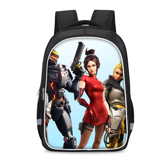 fortnite demi school bag