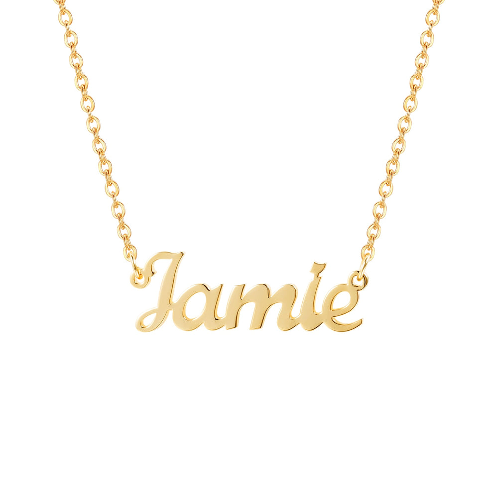 Load image into Gallery viewer, Name necklace