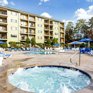 Listing #3908 BlueGreen Vacations Smoky Mountains