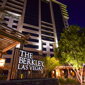 Listing #3884 The Berkley Las Vegas, Nevada