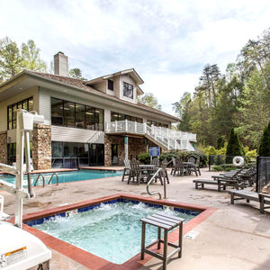 Listing #3049A Bluegreen Vacations Resort Gatlinburg, TN