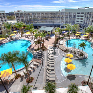 Listing #3823 Bluegreen Vacations The Fountains Orlando, FL