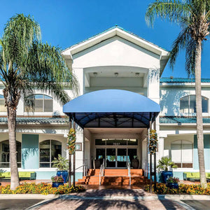 Listing #3535 Bluegreen Resorts The Fountains Orlando, FL