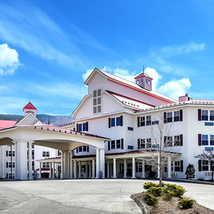 Listing #3544 Bluegreen South Mountain Resort Lincoln, NH