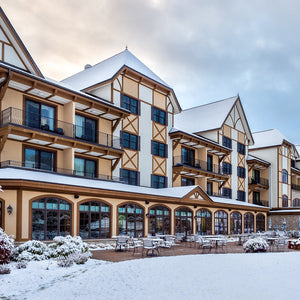 Listing #3935 Bluegreen Vacations Mountain Run at Boyne