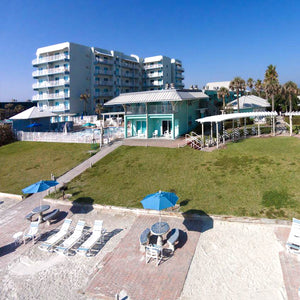 Listing #1494 Coconut Palms Beach Resort
