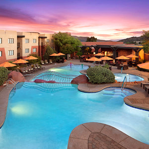 Listing #1659 Diamond Sedona Summit Resort