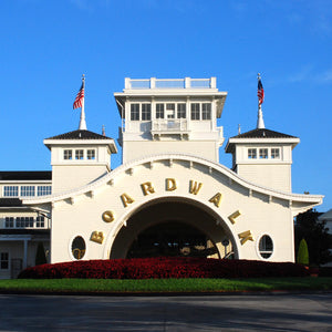 Listing #3419 Disney Boardwalk Resort Orlando, FL