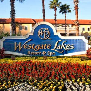 Listing #1356 Westgate Lakes Resort and Spa