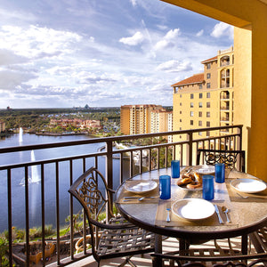 Listing #1676B Westgate Resort and Spa Orlando