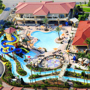 Listing #3412 Vacation Villas at Fantasyland Kissimmee, FL