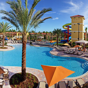 Listing #3442 Vacation Villas at Fantasyland Kissimmee, FL