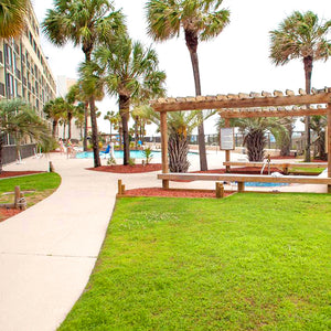Listing #1341 Festiva Ocean Club Resort