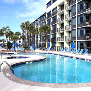 Listing #3495 Festiva Ocean Club Resort