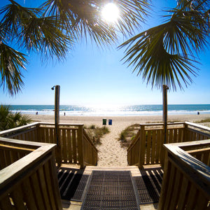 Listing #1878 Ocean Club Resort Myrtle Beach