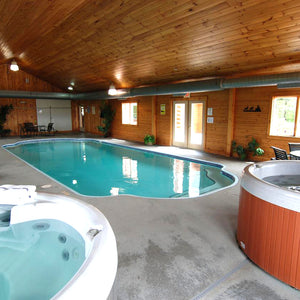 Listing #1777 Festiva Rangeley Lake Resort