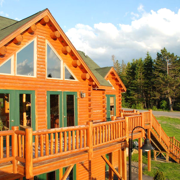 Listing #1705 Festiva Rangeley Lake Resort