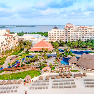 Listing #3247 Fiesta Americano Resort Cancun