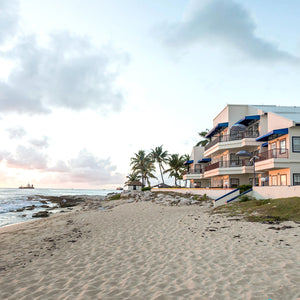 Listing #1662 Diamond Flamingo Beach Resort
