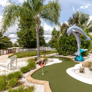 Listing #1731A Grand Beach Diamond Resort Orlando