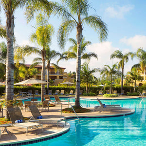 Listing #1147 Hilton Oceanside Resort