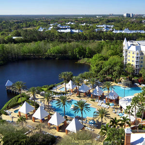 Listing #1955 Hilton Grand Vacations at SeaWorld
