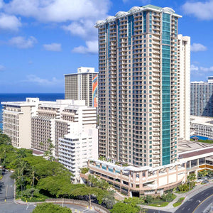 Listing #3344 The Grand Islander By Hilton Grand Vacation