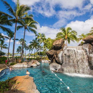 Listing #1290 Hilton Grand Waikikian Resort