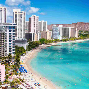 Listing #3123 Hilton Hawaiian Village Waikiki Beach Resort