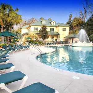 Listing #3720 Spinnaker Resort Hilton Head, SC