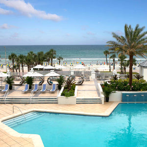 Listing #1409 Hilton Resort Myrtle Beach