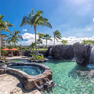 Listing #5970 King's Land Resort by Hilton, Hawaii