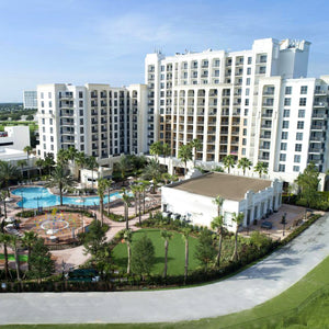 Listing #3454 Las Palmeras by Hilton Grand Vacations Orlando, FL
