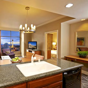 Listing #3160 Hilton Grand Vacations Las Vegas