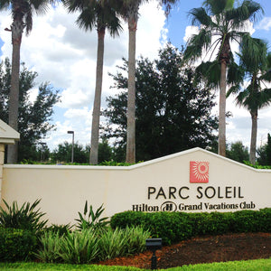 Listing #3343 Parc Soleil by Hilton Grand Vacations, Orlando