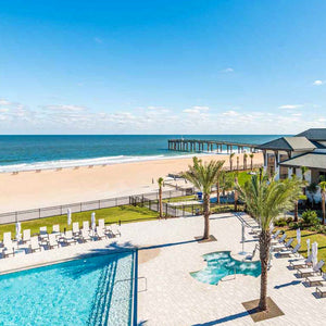 Listing #3428 Hilton Grand Vacations, St. Augustine, Florida