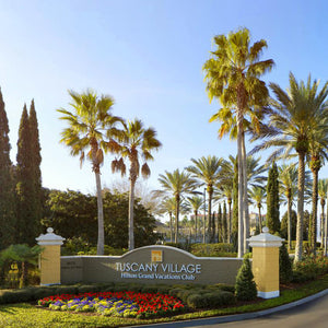 Listing #1235 Hilton Tuscany Village Resort