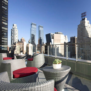 Listing #4962 West 57th Street Hotel Hilton, New York, NY