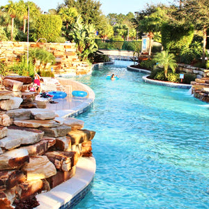 Listing #3607 Holiday Inn Club Vacations Orange Lake Orlando, FL