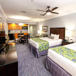 Listing #3384 Holiday Inn Club Vacations at Orange Lake