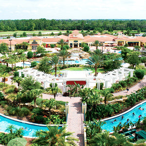 Listing #3191 Holiday Inn Club Vacations Orange Lake
