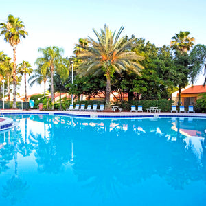 Listing #1180 Holiday Inn Club Vacations Orange Lake