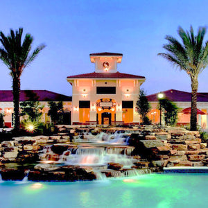 Listing #3044 Holiday Inn Club Vacations Orange Lake