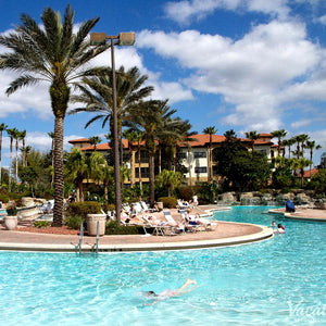 Listing #3824 Orange Lake Resort Orlando, FL