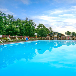 Listing #1148B Holiday Inn Club Vacations Branson