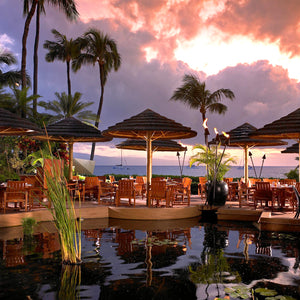 Listing #3042 Ka'anapali Beach Club Maui, Hawaii