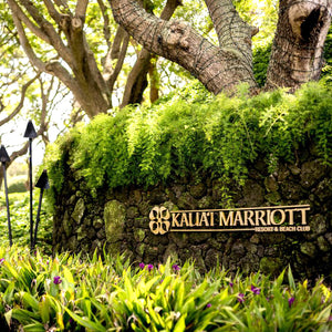 Listing #1301 Kaua'i Marriott Resort