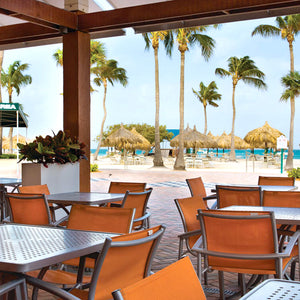 Listing #1266 Marriott Beach Club Aruba