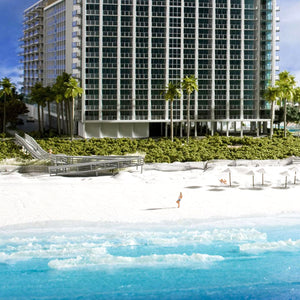 Listing #3864 Marriott Crystal Shores