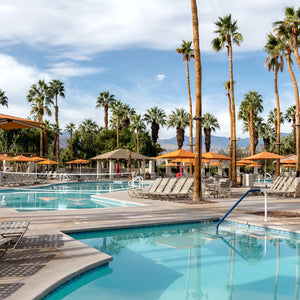 Listing #3772 Marriott Palm Desert Resort California